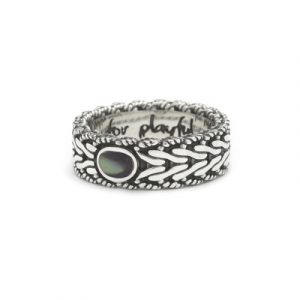 159 Silk ring