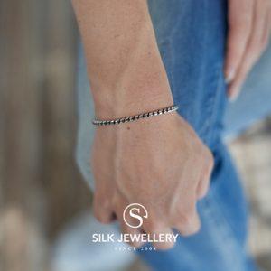 248 Silk armband