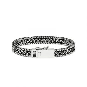 262 Silk armband