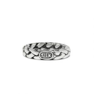 263 Silk ring