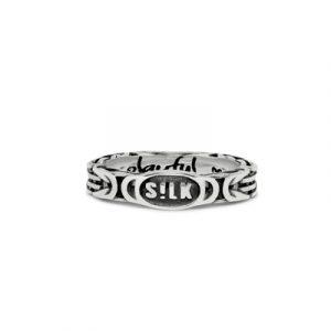 267 Silk ring