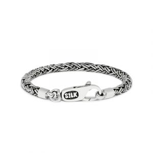 278 Silk armband