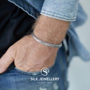 301 Silk armband