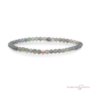 SBRG-GEM18-ADD-4MM Sparkling Jewels Armband