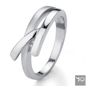 T0548 Giraffe Yo Design Ring