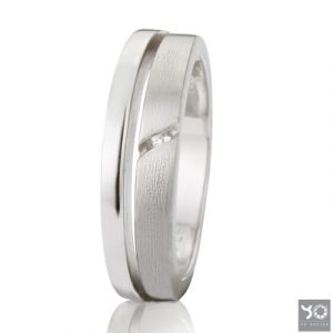 T0705 Traffic Yo Design Ring