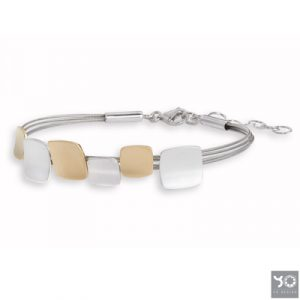 T0804 Subtile Yo Design Armband