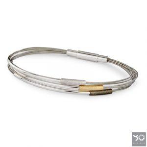 T0857 Jagan Yo Design Armband