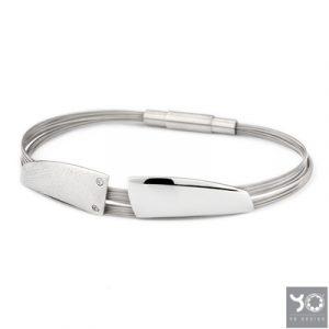 T0962 Orion Yo Design Armband