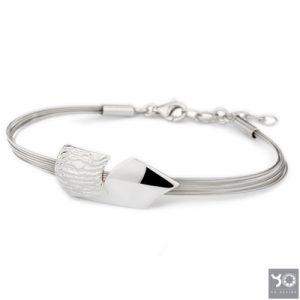 T0986 Mr Jones Yo Design Armband