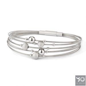 T1024 Dropps Yo Design Armband
