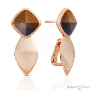 EAR05-G09 Sparkling Jewels oorbellen