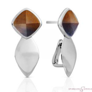 EAS05-G09 Sparkling Jewels oorbellen