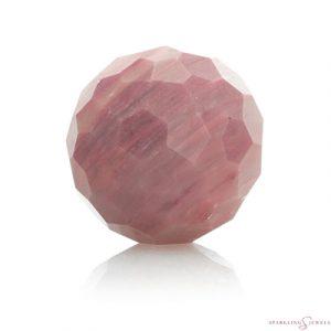FCTGEM24 Sparkling Jewels Gemstone Rhodoniet