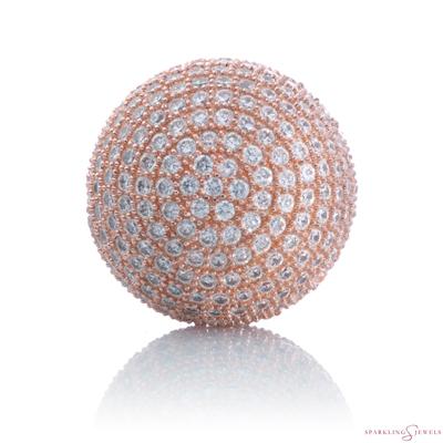 PAVE06 Sparkling Jewels Polaris Roségoud