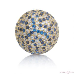 PAVEMIX04 Sparkling Jewels Polaris