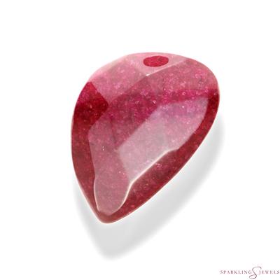 PENGEM39-BS Sparkling Jewels Rode Jade