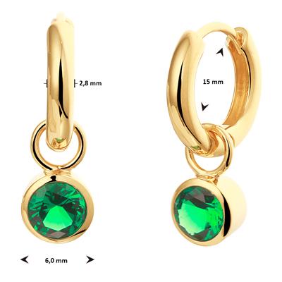021-01348K Creolen Smaragd