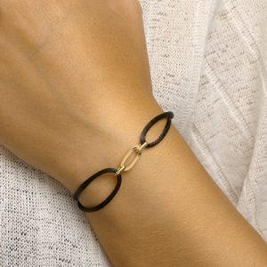 026-00001K Armband Rechthoek
