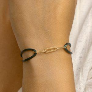 026-00004K Armband Rechthoek