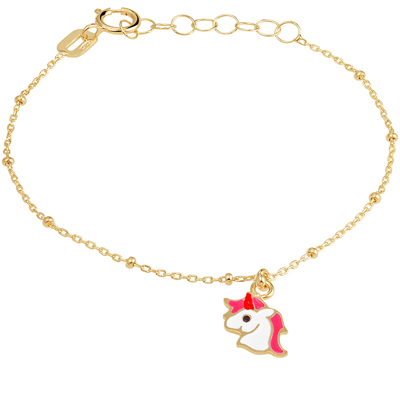 040-22510K Armband Eenhoorn