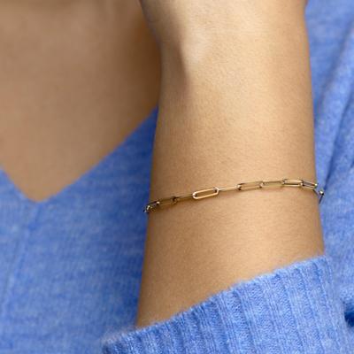 040-22512K Armband Paperclip