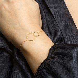 040-22522K Armband Rondjes