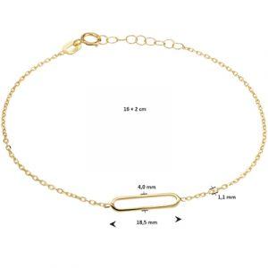 040-22524K Armband