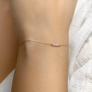 040-22578K Armband Zirkonia