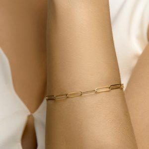 040-22866K Armband Paperclip