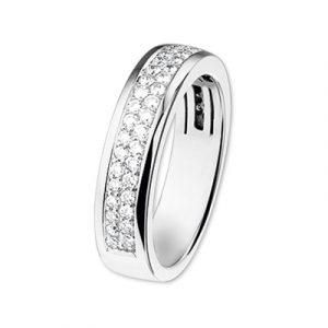041-01415K Ring diamant