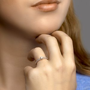 041-05316K Ring diamant