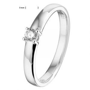 041-05350K Ring Diamant