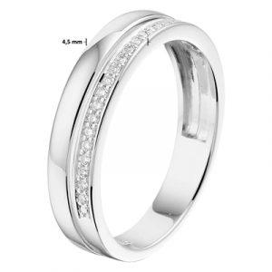 041-05424K Ring Diamant