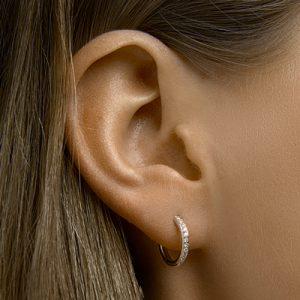 041-05451K Creolen Diamant
