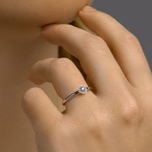 041-05456K Ring Diamant