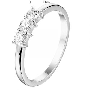 041-05549K Ring Diamant