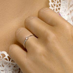 041-05562K Ring Diamant
