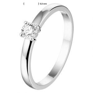 041-05566K Ring Diamant