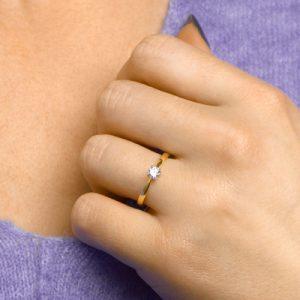 042-08572K Ring Zirkonia