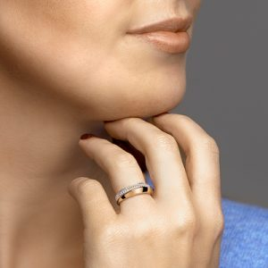 042-08601K Ring Diamant