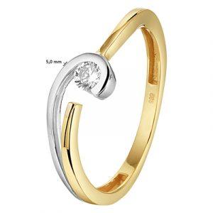 042-08608K Ring Zirkonia