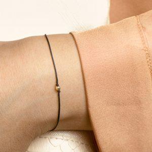 047-00091K Armband Bolletje