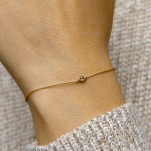 047-00092K Armband Bolletje