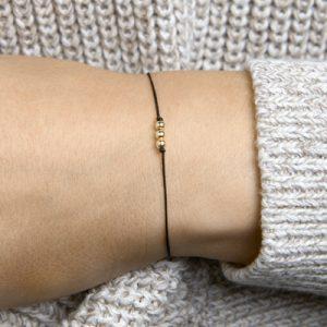 047-00093K Armband Bolletjes