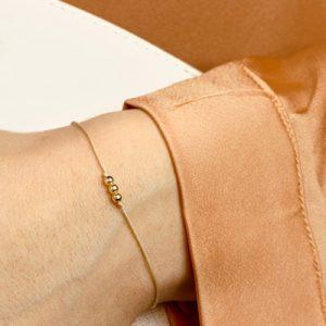 047-00094K Armband Bolletjes