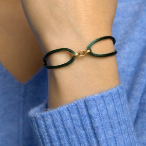 047-00112K Armband Rondje