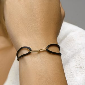 047-00128K Armband Rechthoeken