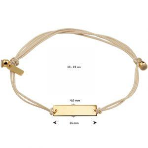 047-00129K Armband Plaatje