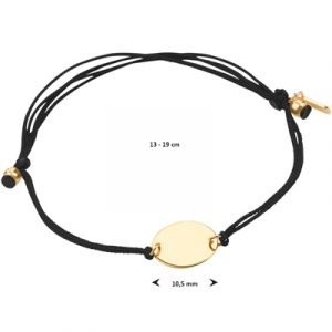 047-00131K Armband Rondje